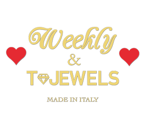 T-JEWELS       WEEKLY-CRISTALS